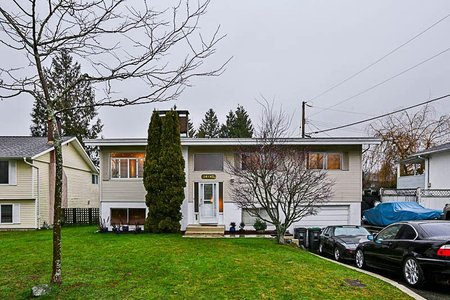 R2231238 - 14945 SWALLOW DRIVE, Bolivar Heights, Surrey, BC - House/Single Family