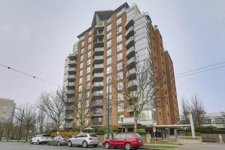 R2231253 - 304 1575 W 10TH AVENUE, Fairview VW, Vancouver, BC - Apartment Unit