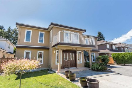 R2231311 - 9580 SAUNDERS ROAD, Saunders, Richmond, BC - House/Single Family