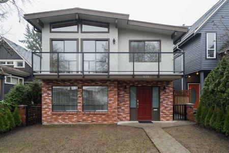 R2231317 - 2152 PARKER STREET, Grandview VE, Vancouver, BC - House/Single Family