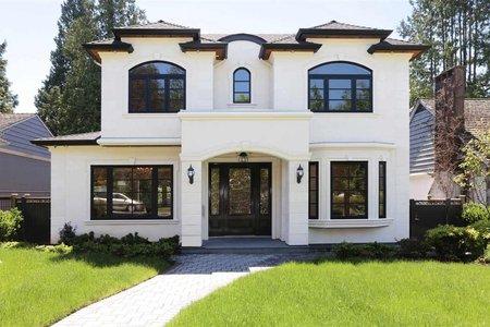 R2231318 - 1756 W 61ST AVENUE, South Granville, Vancouver, BC - House/Single Family