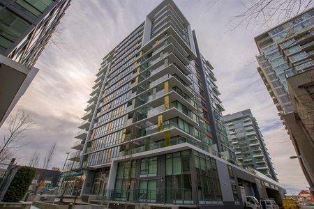 R2231339 - 602 159 W 2ND AVENUE, False Creek, Vancouver, BC - Apartment Unit