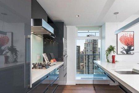 R2231347 - 3001 777 RICHARDS STREET, Downtown VW, Vancouver, BC - Apartment Unit