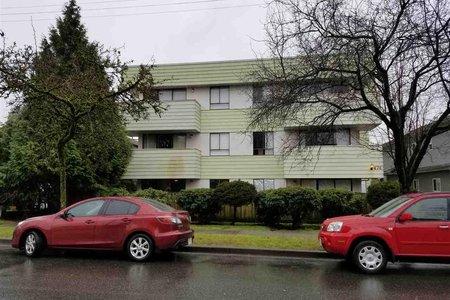 R2231360 - 204 474 E 43RD AVENUE, Fraser VE, Vancouver, BC - Apartment Unit