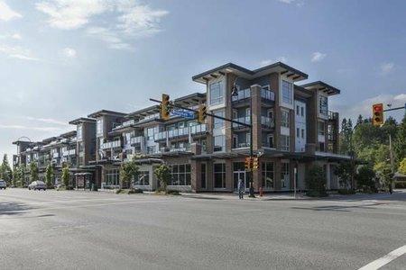 R2231367 - 321 1330 MARINE DRIVE, Pemberton NV, North Vancouver, BC - Apartment Unit