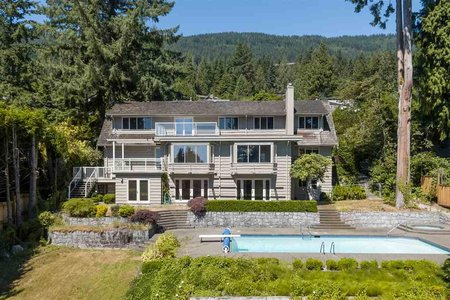 R2231370 - 3050 SPENCER DRIVE, Altamont, West Vancouver, BC - House/Single Family