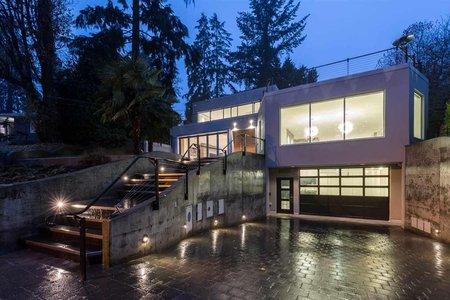R2231381 - 947 HUNTINGDON CRESCENT, Dollarton, North Vancouver, BC - House/Single Family
