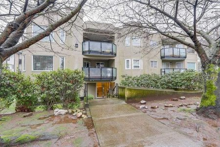 R2231385 - 106 175 W 4 STREET, Lower Lonsdale, North Vancouver, BC - Apartment Unit