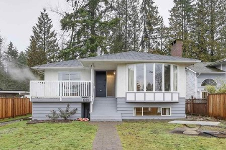 R2231402 - 1280 PLATEAU DRIVE, Pemberton Heights, North Vancouver, BC - House/Single Family