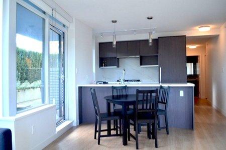 R2231410 - 501 9099 COOK ROAD, McLennan North, Richmond, BC - Apartment Unit