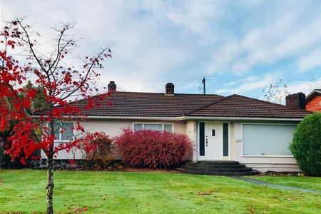 R2231487 - 5157 KERSLAND DRIVE, Cambie, Vancouver, BC - House/Single Family