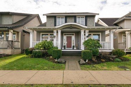 R2231493 - 19160 68A AVENUE, Clayton, Surrey, BC - House/Single Family