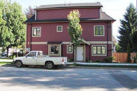 R2231518 - 488 E 15TH AVENUE, Mount Pleasant VE, Vancouver, BC - 1/2 Duplex