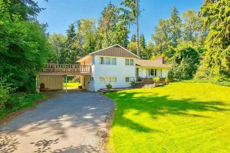 R2231522 - 571 EASTCOT ROAD, British Properties, West Vancouver, BC - House/Single Family