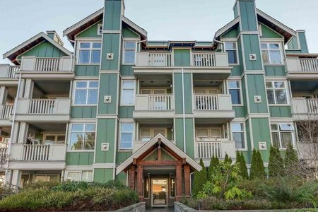 R2231537 - 403 15350 16A AVENUE, King George Corridor, Surrey, BC - Apartment Unit