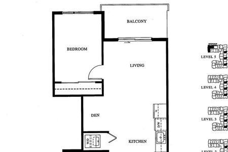 R2231544 - 428 13768 108 AVENUE, Whalley, Surrey, BC - Apartment Unit