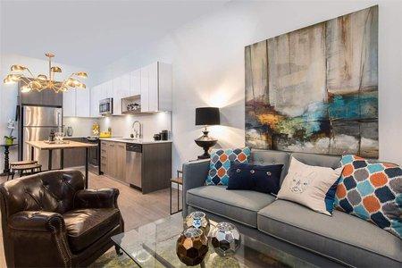R2231547 - 222 13768 108 AVENUE, Whalley, Surrey, BC - Apartment Unit