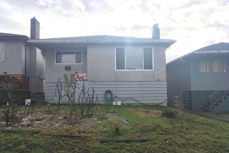 R2231573 - 2396 E 33RD AVENUE, Collingwood VE, Vancouver, BC - House/Single Family