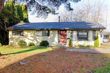 R2231580 - 19969 50A AVENUE, Langley City, Langley, BC - House/Single Family