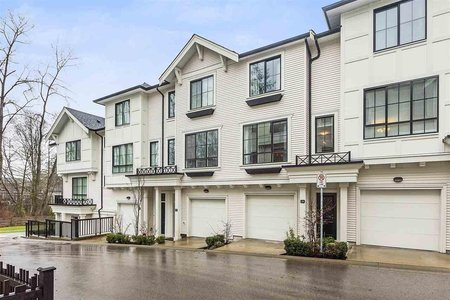 R2231586 - 18 14888 62 AVENUE, Sullivan Station, Surrey, BC - Townhouse