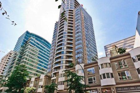 R2231597 - 903 1166 MELVILLE STREET, Coal Harbour, Vancouver, BC - Apartment Unit