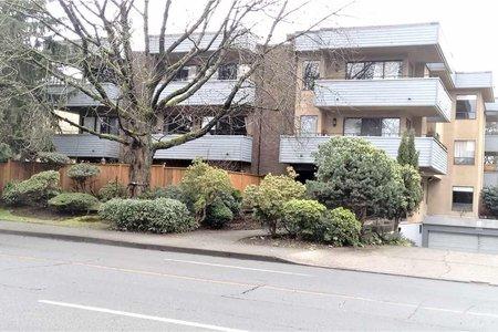 R2231611 - 202 1250 W 12TH AVENUE, Fairview VW, Vancouver, BC - Apartment Unit