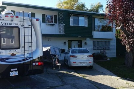 R2231614 - 10511 SPRINGFIELD COURT, Steveston North, Richmond, BC - House/Single Family