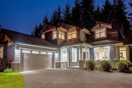 R2231657 - 969 BELVEDERE DRIVE, Canyon Heights NV, North Vancouver, BC - House/Single Family