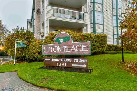 R2231662 - 2 13937 70 AVENUE, East Newton, Surrey, BC - Townhouse
