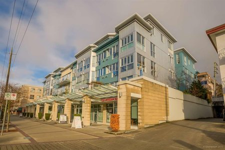 R2231685 - 410 122 E 3RD STREET, Lower Lonsdale, North Vancouver, BC - Apartment Unit