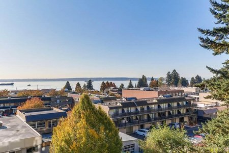 R2231691 - 402 1420 DUCHESS AVENUE, Ambleside, West Vancouver, BC - Apartment Unit
