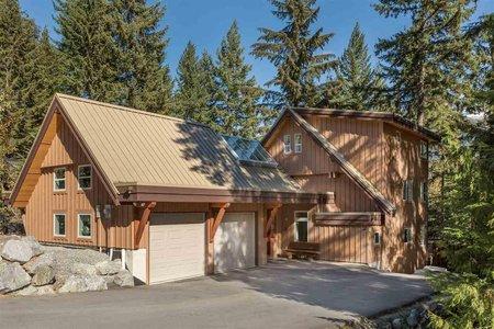 R2231705 - 9199 EMERALD DRIVE, Emerald Estates, Whistler, BC - House/Single Family