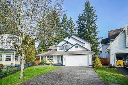 R2231737 - 4462 209B STREET, Brookswood Langley, Langley, BC - House/Single Family