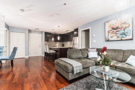 R2231744 - 208 15765 CROYDON DRIVE, Grandview Surrey, Surrey, BC - Apartment Unit