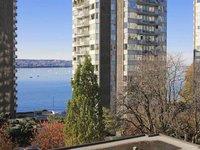 Photo of 601 1315 CARDERO STREET, Vancouver
