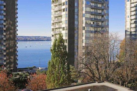 R2231760 - 601 1315 CARDERO STREET, West End VW, Vancouver, BC - Apartment Unit