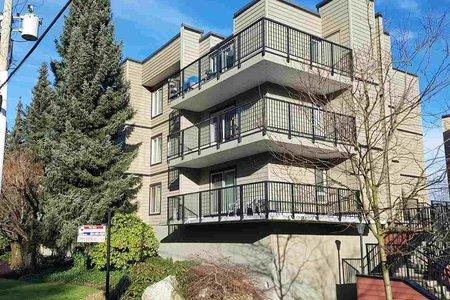 R2231762 - 206 10468 148 STREET, Guildford, Surrey, BC - Apartment Unit