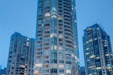R2231773 - 403 717 JERVIS STREET, West End VW, Vancouver, BC - Apartment Unit