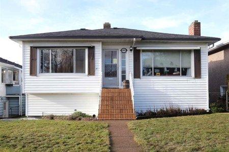 R2231812 - 6669 RALEIGH STREET, Killarney VE, Vancouver, BC - House/Single Family