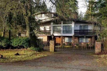 R2231843 - 5695 136 STREET, Panorama Ridge, Surrey, BC - House/Single Family