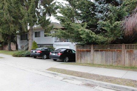 R2231865 - 1405 E 15TH AVENUE, Grandview VE, Vancouver, BC - House/Single Family