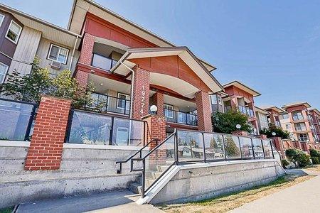 R2231875 - 302 19774 56 AVENUE, Langley City, Langley, BC - Apartment Unit