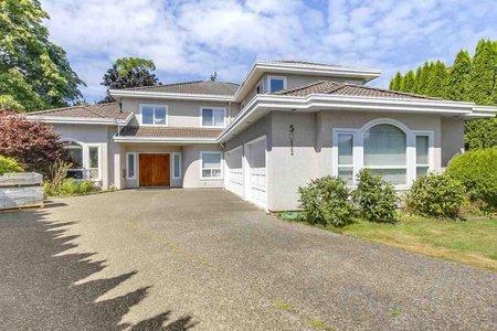 R2231891 - 5011 CALDER COURT, Lackner, Richmond, BC - House/Single Family