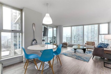 R2231897 - 1706 1008 CAMBIE STREET, Yaletown, Vancouver, BC - Apartment Unit