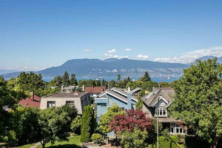 R2231912 - 4028 W 11TH AVENUE, Point Grey, Vancouver, BC - House/Single Family