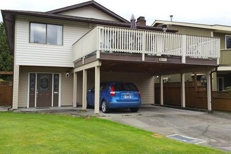 R2231932 - 4651 PRINCETON AVENUE, Boyd Park, Richmond, BC - House/Single Family
