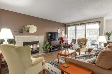 R2231940 - 207 145 E 12TH STREET, Central Lonsdale, North Vancouver, BC - Apartment Unit