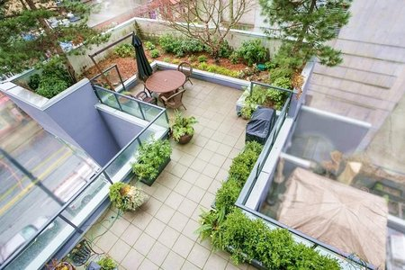 R2231945 - 403 1199 SEYMOUR STREET, Downtown VW, Vancouver, BC - Apartment Unit