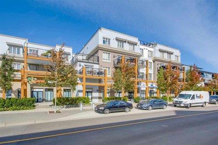 R2231951 - 306 6077 LONDON ROAD, Steveston South, Richmond, BC - Apartment Unit