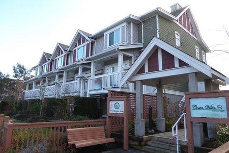 R2231978 - 9 4360 MONCTON STREET, Steveston South, Richmond, BC - Townhouse